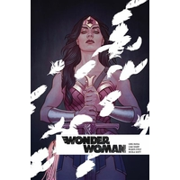 Wonder Woman Rebirth: 06. Attaque contre les Amazones