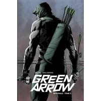 Green Arrow - INTEGRALE: 02. Tome 02
