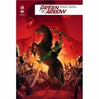Green Arrow - Rebirth: 04. Star city
