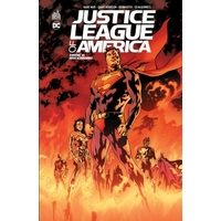 Justice league of America: 06. Ascension