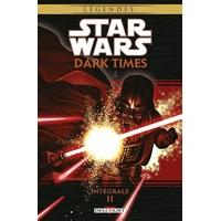 Star Wars: 02. Star Wars dark times integrale