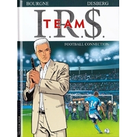 I.R.$ - Team : 01. Football Connection