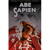 Abe Sapien: 04. Un avenir incertain