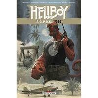 Hellboy & B.P.R.D. 04: 1955