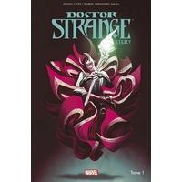Doctor Strange Legacy: 01