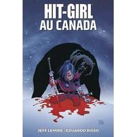 Hit-Girl: 02. Hit-Girl au Canada
