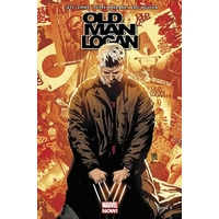 Old Man logan: 05.