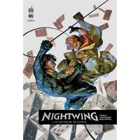 Nightwing Rebirth: 05. La revanche de Raptor