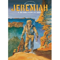 Jeremiah : 02. Du sable plein les dents