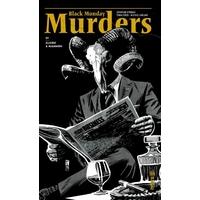 Black Monday Murders: 01. Gloire à Mammon