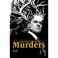 Black Monday Murders: 02. Une livre de chair