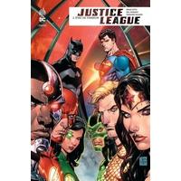 Justice League Rebirth: 02. Etat de terreur
