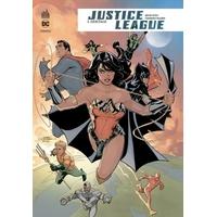 Justice League Rebirth: 05. Héritage