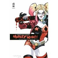 Harley Quinn Rebirth. 01: Bienvenue chez les Keupons