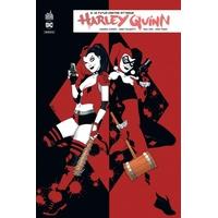 Harley Quinn Rebirth. 03: le futur contre-attaque