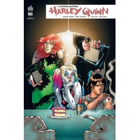 Harley Quinn Rebirth. 04: Surprise-surprise