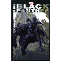 Black Panther - Je suis Black Panther