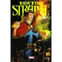 Doctor Strange : 1. Les Voies de l'étrange