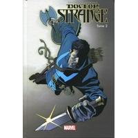 Doctor Strange : 2. Le Crépuscule de la magie