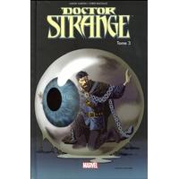 Doctor Strange : 3. Du sang dans l'éther