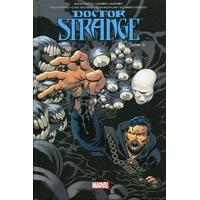 Doctor Strange : 4. Récidive