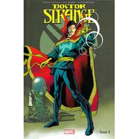 Doctor Strange : 5. Secret Empire