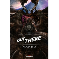 Out there: CODEX