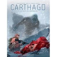Carthago: 09. Le pacte du centenaire