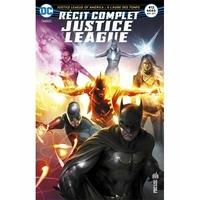 Justice League Récit complet: 12.