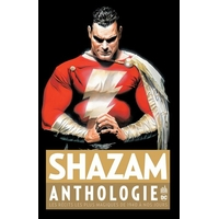Shazam: Anthologie
