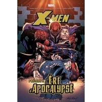 X-Men: prélude à l'ére d'Apocalypse