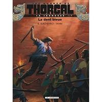 La jeunesse de Thorgal: 07. La dent bleue