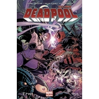 Deadpool (all new - serie 2): 06. Jusqu'à ce que la Mort...