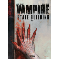 Vampire State Building: 01.
