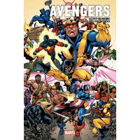 Avengers Forever (Intégrale): 01.