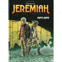 Jeremiah : 30. Fifty-Fifty