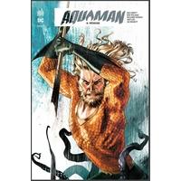 Aquaman Rebirth : 05. Régicide