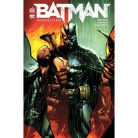 Batman: jour de colère