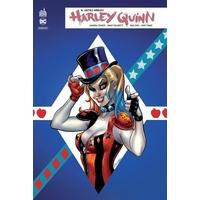 Harley Quinn: 05. Votez Harey