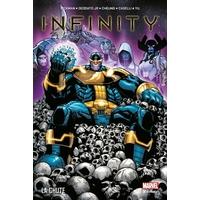 Infinity: 01. Infinity
