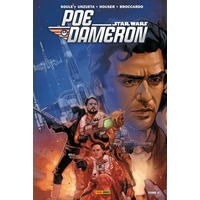 Star Wars - Poe Dameron: 06.