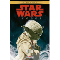 Star Wars - Icones: 08. Yoda