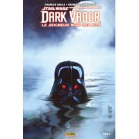 Star Wars - Dark Vador : Le Seigneur noir des Sith 03.