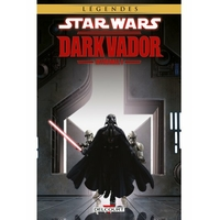 Star Wars - Dark Vador Intégrale Volume I