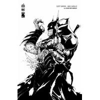 Batman : La cour des Hiboux Edition N&B 80 ans