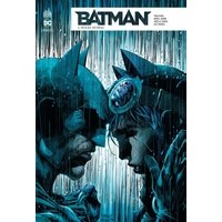 Batman rebirth: 08. Noces noires
