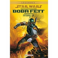 Star Wars - Buba Fett intregale volume 03