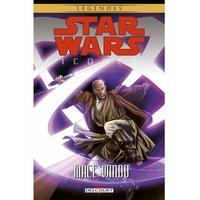 Star Wars - Icones: 09. Mace Windu