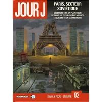 Jour J : 02. Paris, secteur soviétique