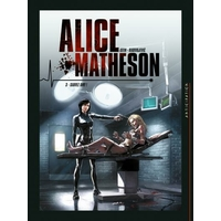 Alice Matheson: 03. Sauvez Amy!